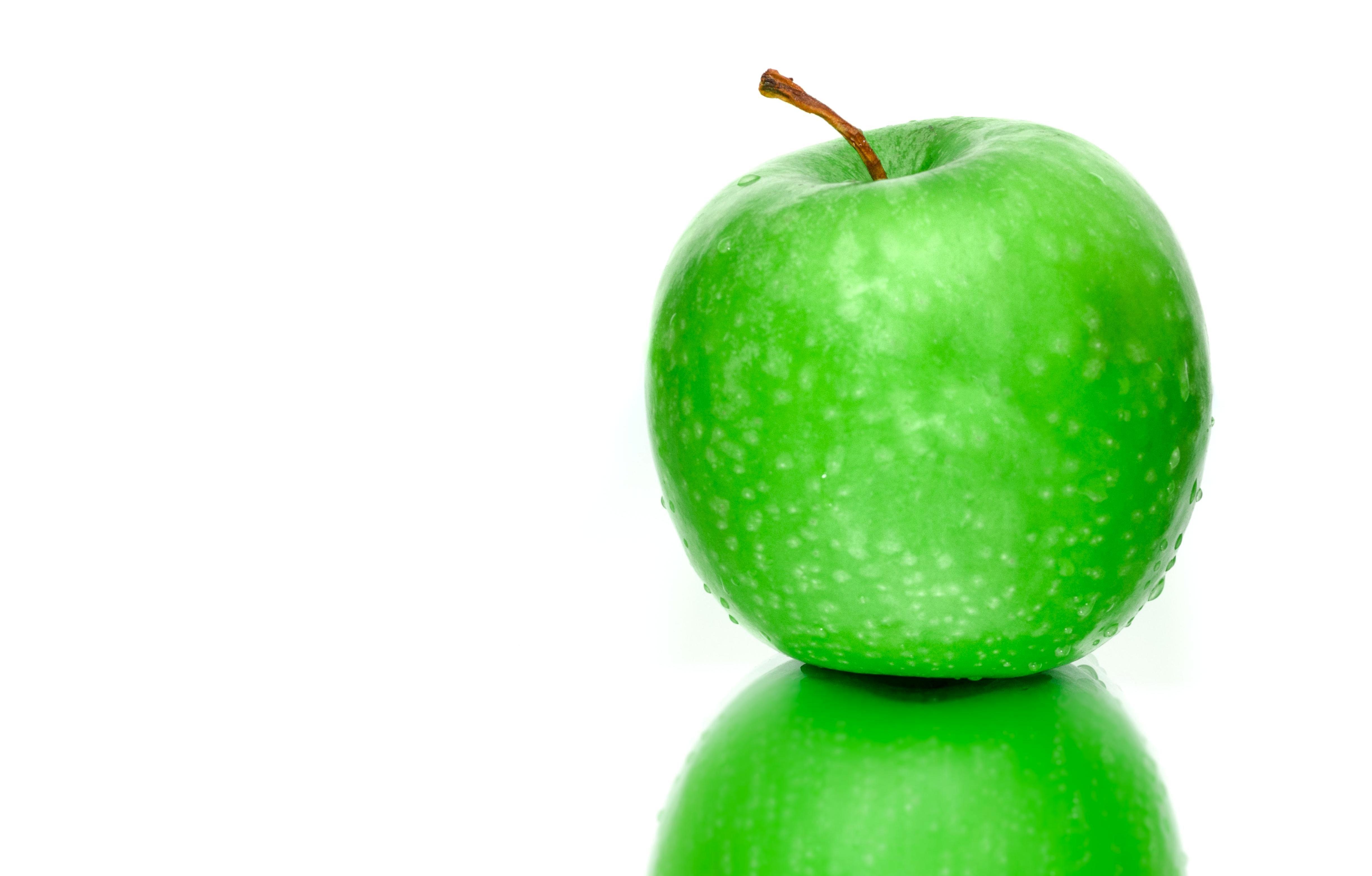 Dieta cu mere verzi