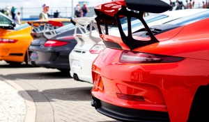 jamstvo, trkaći automobil, auto, brzina, auto show, parkiralište