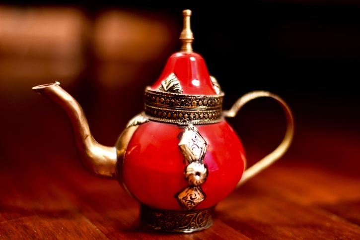 still life, oriental, pottery, luxury