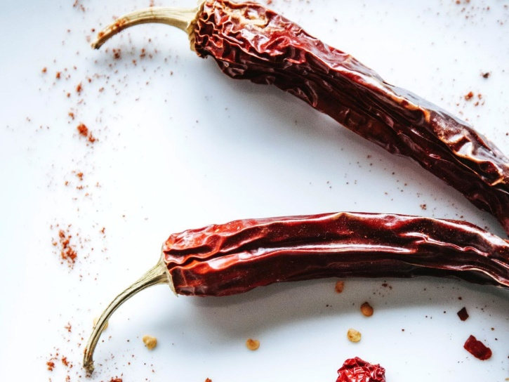 chili pepper, taste, ingredients, spice, food