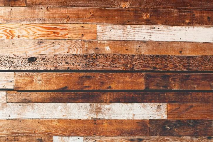 Holzdielen