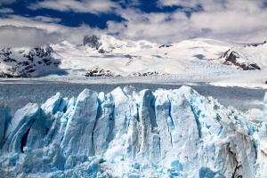 snow, winter, cold, frozen, glacier, ice, iceberg