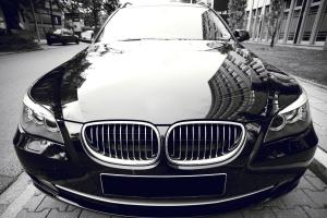 automóvil, coche, caro, cromo, elegante, rápido, faros, de lujo
