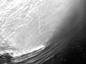 onda, mare, oceano, acqua