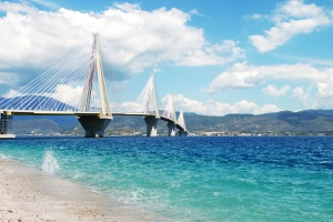海岸、夏、旅行、ビーチ、バケーション、水、波