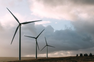 elektriciteit, energie, milieu, generator, technologie, turbine, wind