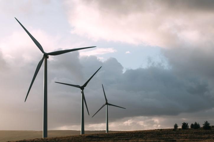 elektrickej energie, energiu, životné prostredie, generátor, technológie, turbíny, vietor