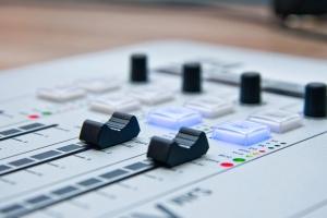 audio mixer, sound, music, control, electronics, gadget