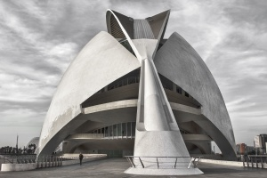 city, futuristic, modern building, monument, museum, steel, tall, urban