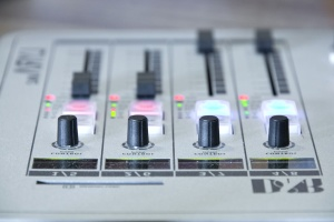 controls, disc jockey, electronics, equipment, frequency, sound, stereo, switch