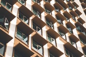 lejlighed, design, arkitektur, bygge, business, city, urban