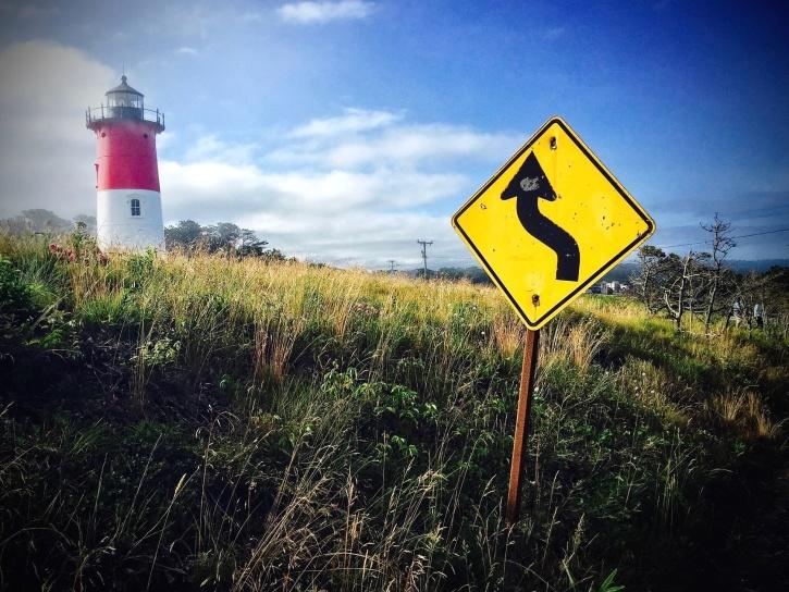 signe trafic, Voyage, avertissement, prudence, danger