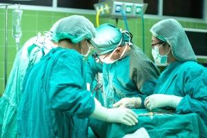 cirugía, medicina, cirujano, equipo, tecnología, médicos, de emergencia