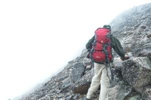 rekreasjon, steiner, steiner, reise, klatring, fjell