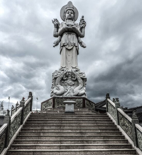 monument, religion, sculpture, statue, steps, stairs, tradition, worship