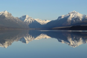 volcán, agua, desierto, invierno, calma, frío, glaciar, parque nacional