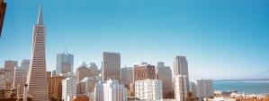 panorama, tower, urban, architecture, buildings, city