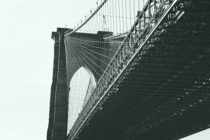 modern, steel, bridge, tower, travel, urban, construction