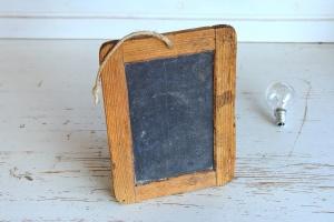 lightbulb, table, vintage, wood, wooden board, frame