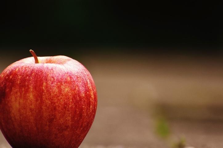 μήλο, φρούτα, δίαιτα, διατροφή, ώριμα φρούτα, γλυκό