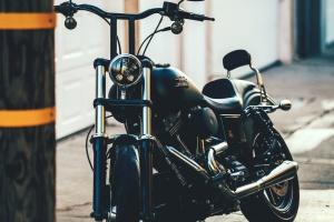 vehicle, motorbike, motorcycle, road, street
