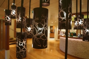 lamps, lights, luxury, room, interior, furniture