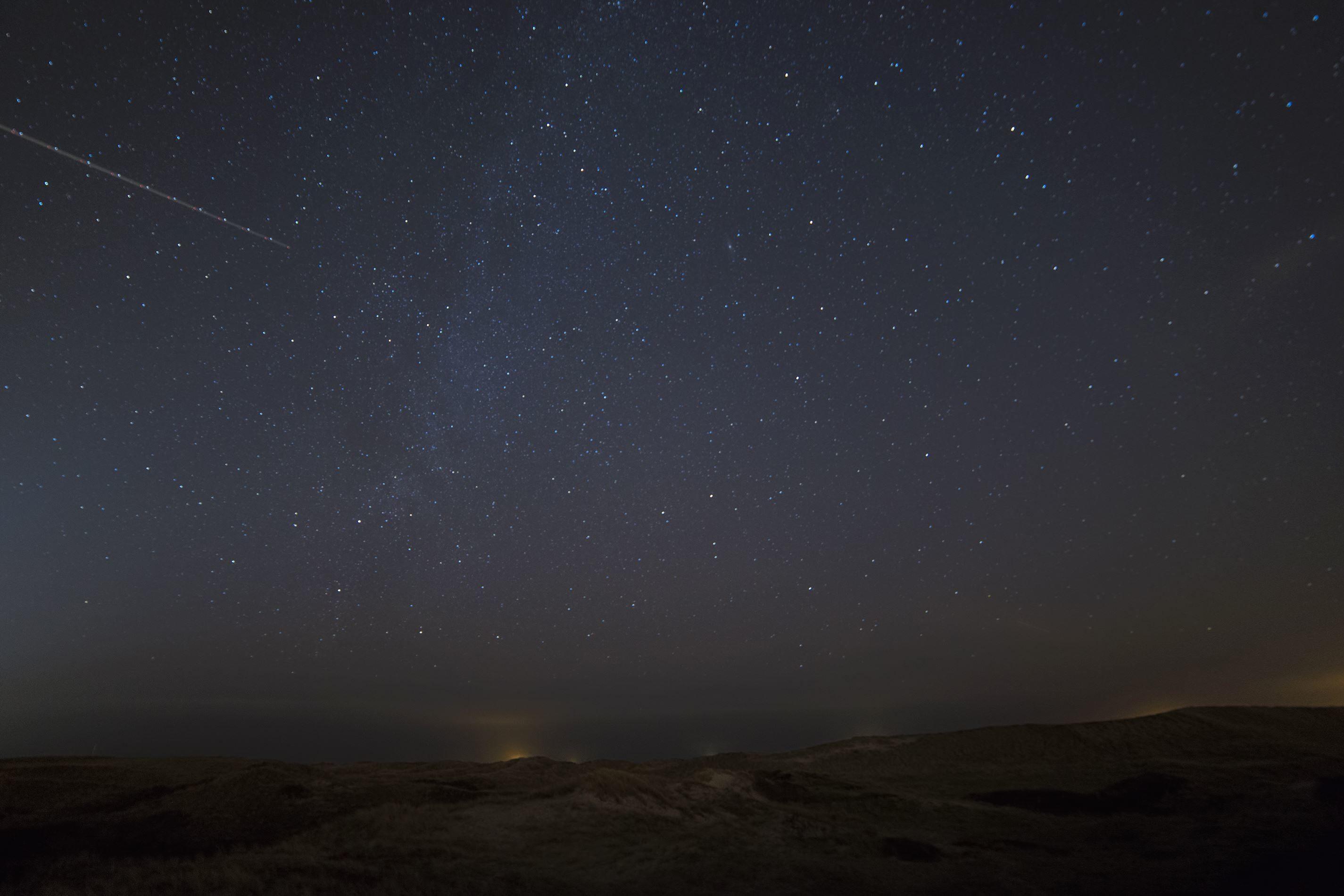 free picture  star  sky  dark  galaxy  night