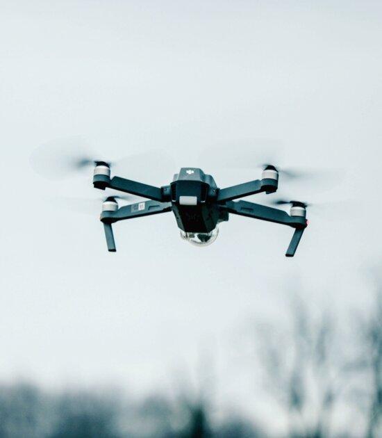 gadget, device, air, modern, propeller, sky, speed