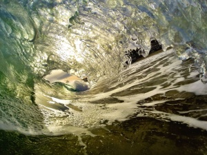 water, wave, nature, ocean