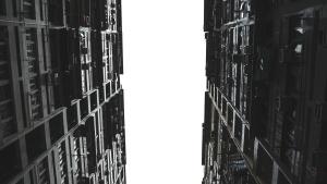 arquitectura, edificios, foto, cielo