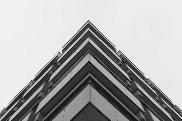 design, arkitektur, bygge, business, moderne, eksteriør, office, facade