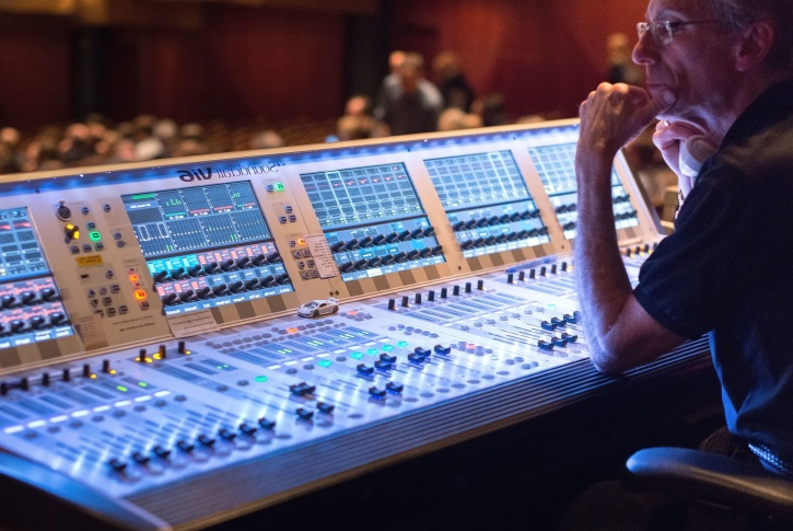 audio, music concert, control panel, sound, stage, music, technology