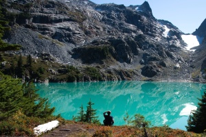 mountain, tourism, travel, trees, valley, water, island, lake