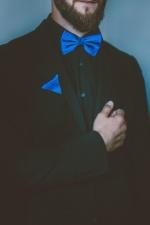 男は、人は、スーツ、ネクタイ、衣料品、エレガントなファッション、男
