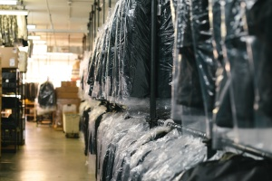 boutique, textiles, clothing, plastic, bags, shop, suits