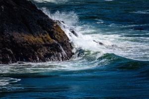 바다, 스플래쉬, 물, 파도, 해안, 자연, 바다, 바위