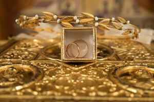 jewelry, gold, gift, gold, luxury, rings