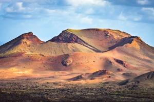rocce, sabbia, geologia, collina, paesaggio, deserti