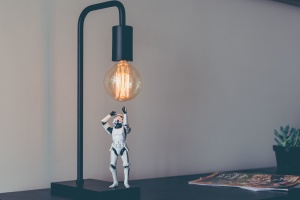 light bulb, decoration, electric, toy, lamp, light