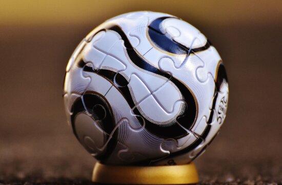 fútbol, bola, deporte
