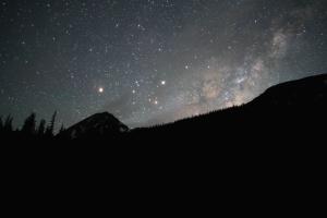 ουρανός, αστέρια, αστρολογία, αστρονομία, κομήτης, Εξερεύνηση, γαλαξίας