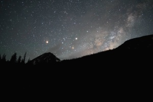 Himmel, Sterne, Astrologie, Astronomie, Komet, Exploration, Galaxie