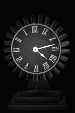 hour, instrument, mechanism, metal, minute, number, analogue, clock