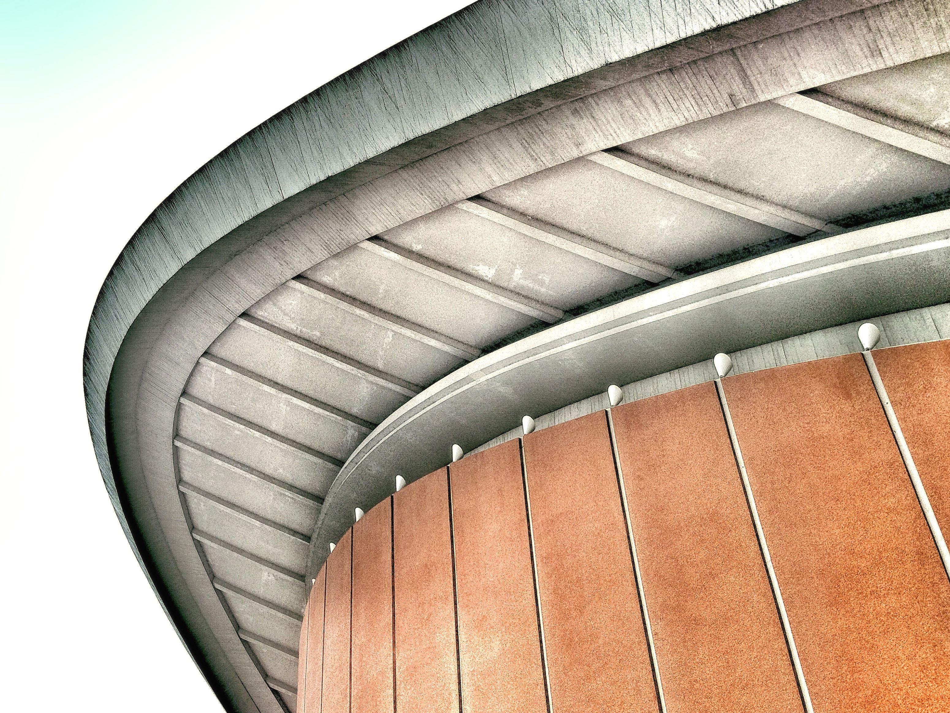 Foto Gratis Struttura Architettura Costruzione Esterno