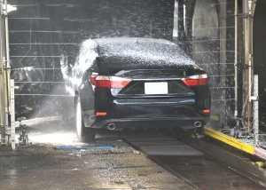 washing, water, automobile, business, car, carwash