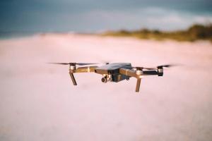 aeroplane, drone, fly, focus, aerial