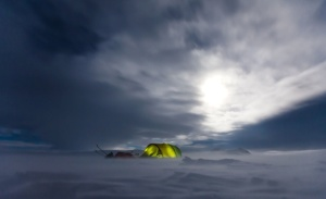 camping, cloud, cold, snow, tent, winter