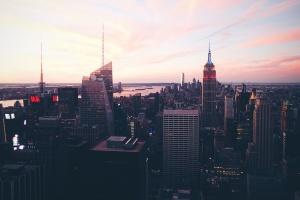 toren, reizen, urban, architectuur, brug, gebouw, stad