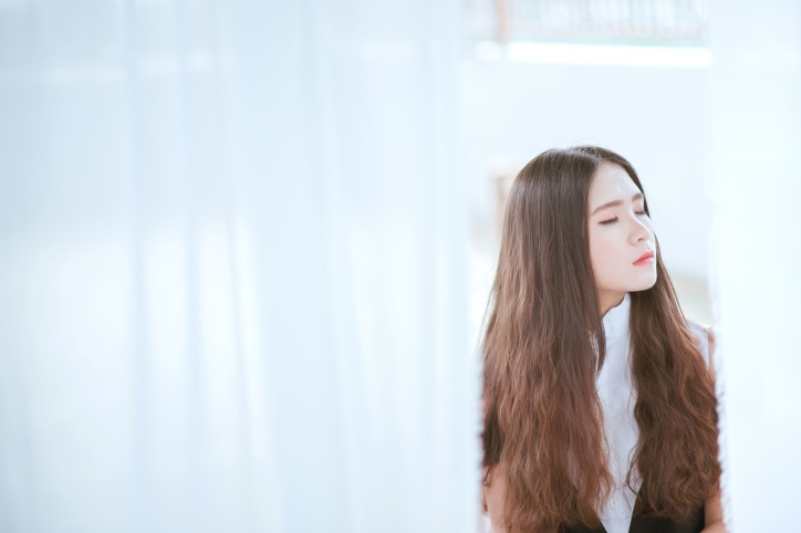 photo model, person, pretty girl, woman