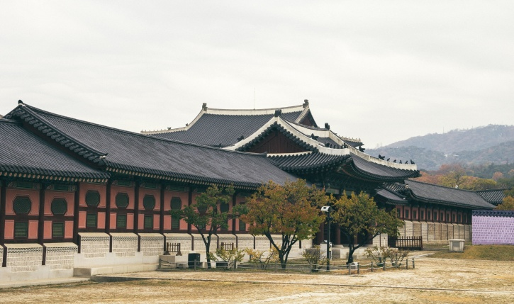 palace, roof, traditional, Asia, architecture, building, culture, dynasty